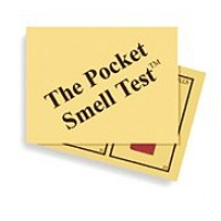 sensonics pocket smelltest